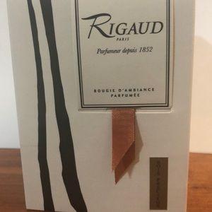 Riguad medium candle 6oz 170g Bois Precieux New